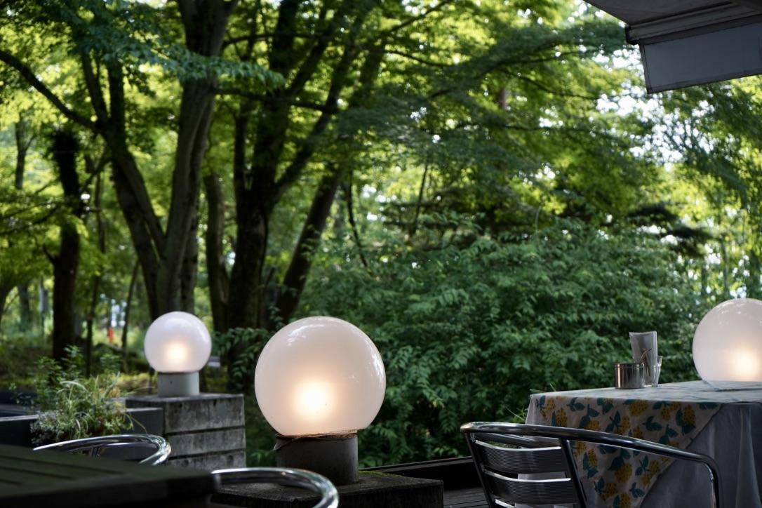山中湖にはオシャレなカフェやレストランがいっぱい!-2