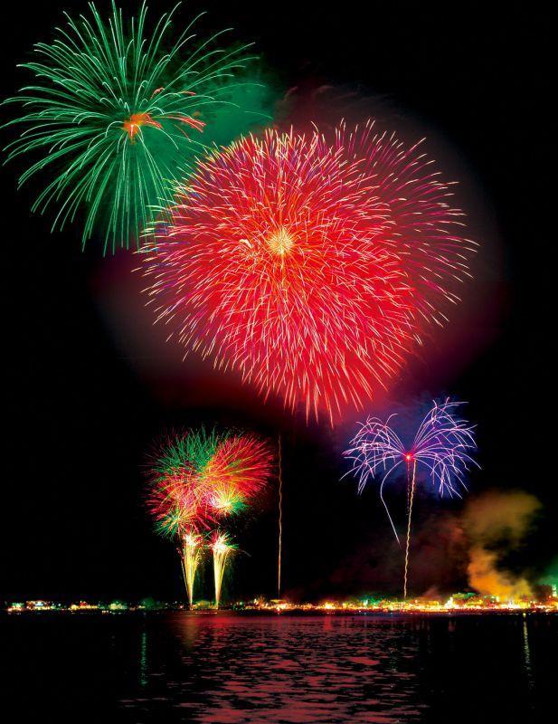 Event to be held at Lake Yamanakako Area-1