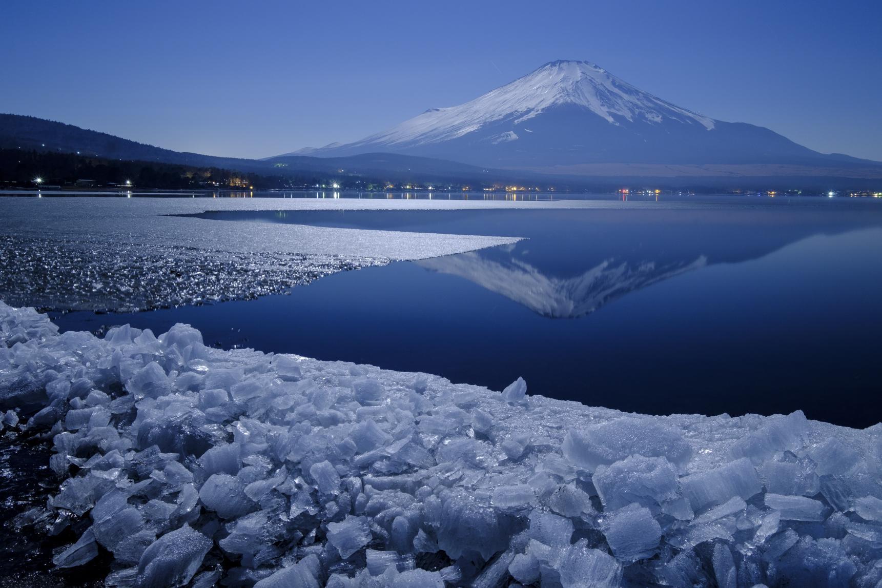 平野湖畔-3