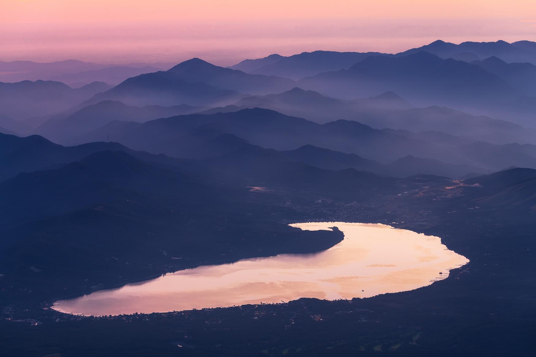 パノラマ台&明神山-1