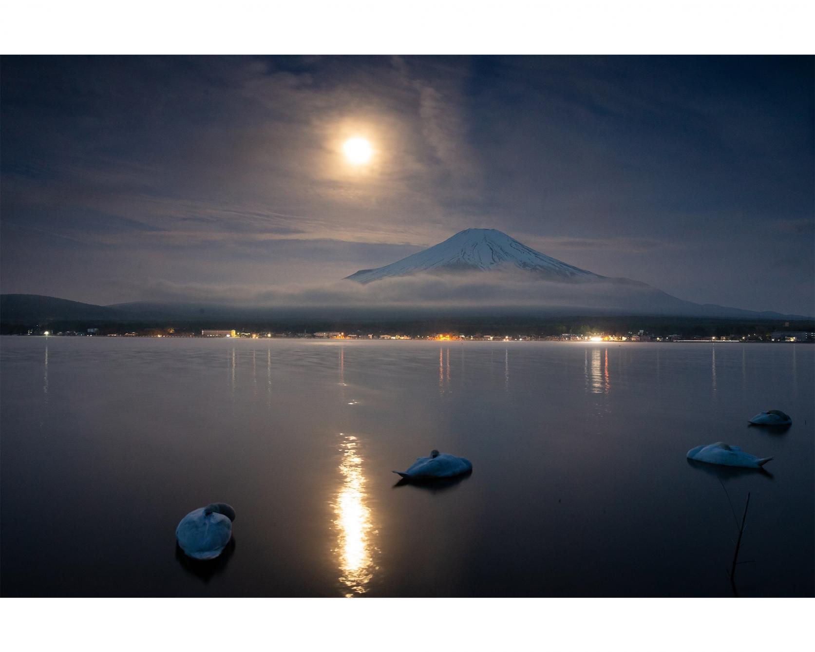 山中湖観光協会長賞-0