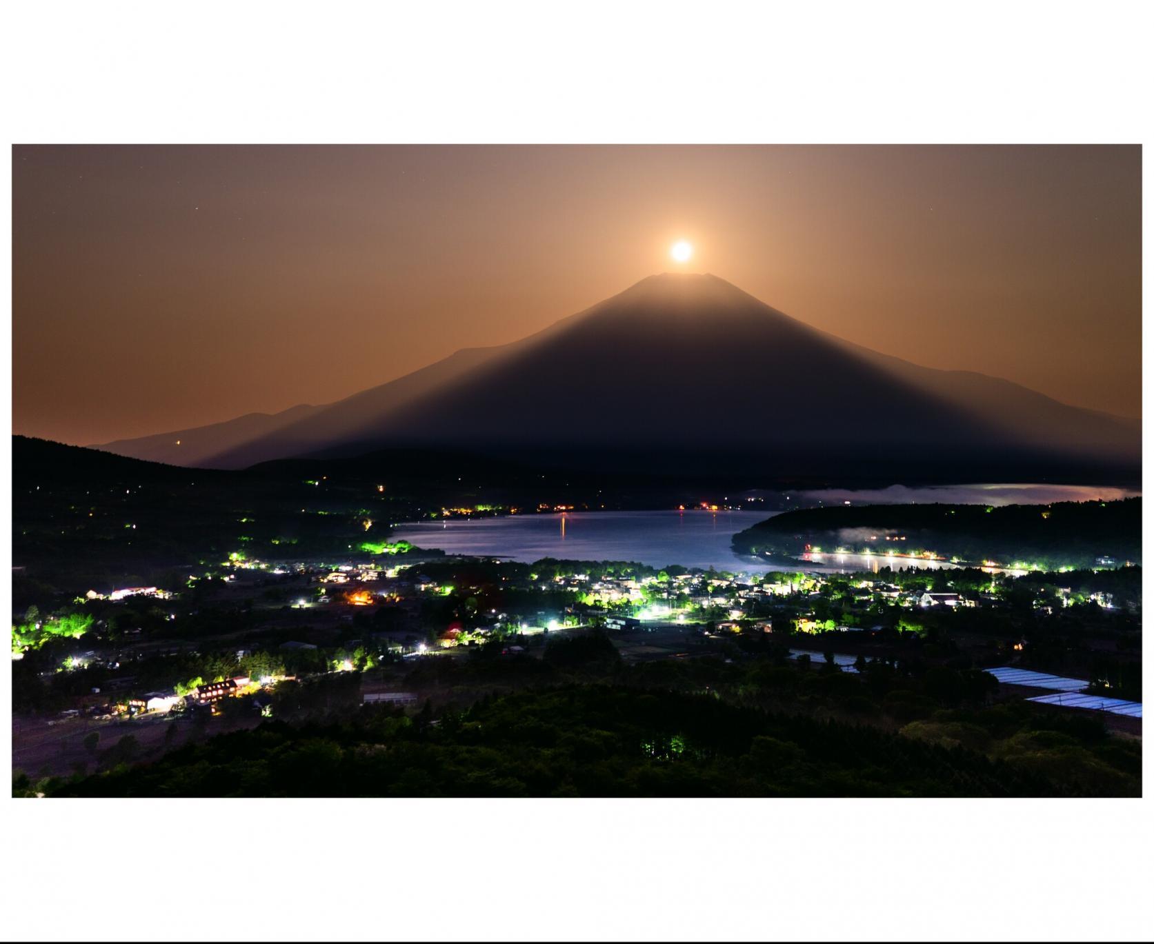 山中湖フォトグランプリ 2016年度 入選作品-1