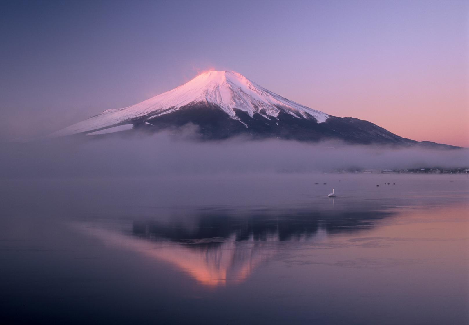 山中湖フォトグランプリ 2010年度 入選作品-1