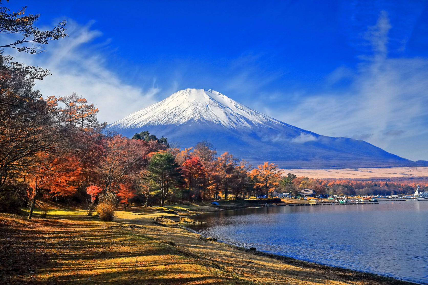 山中湖フォトグランプリ 2019年度 入選作品-1