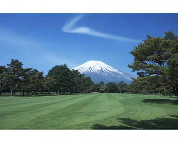 富士ゴルフコース-0