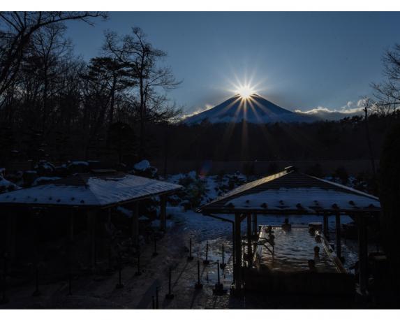 山中湖温泉 紅富士の湯-4