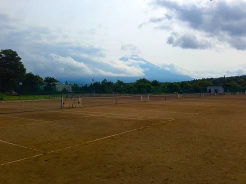 レック山中湖テニスプラザ-1