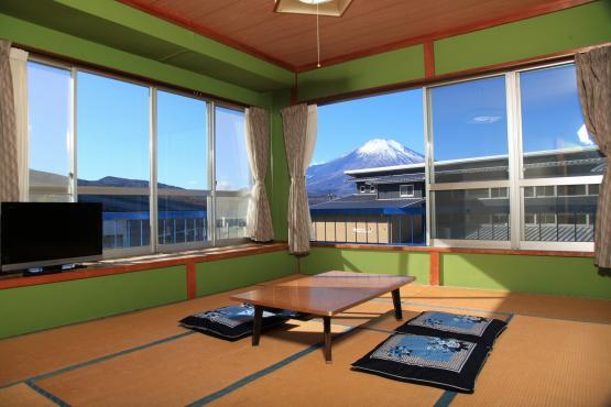 IDOMAE COZY/井戸前旅館-2