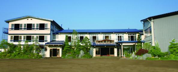 IDOMAE COZY/井戸前旅館-0