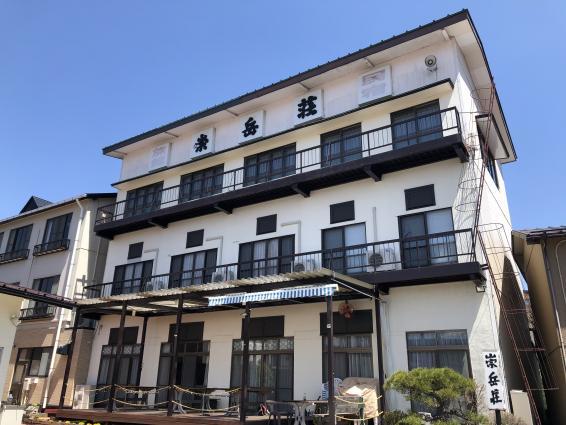 崇岳荘-3