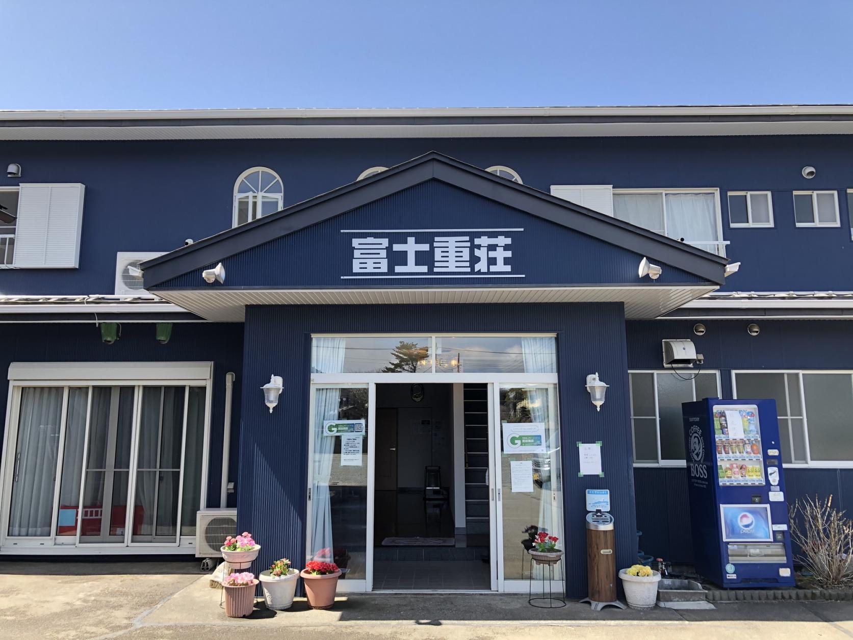 富士重荘-0