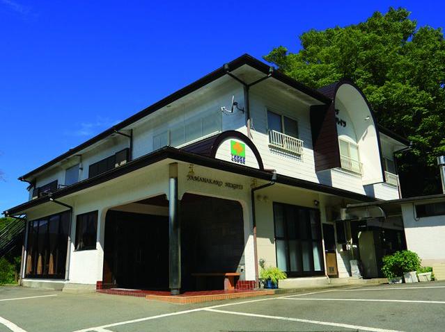 ロッヂ山中湖ハイツ-1
