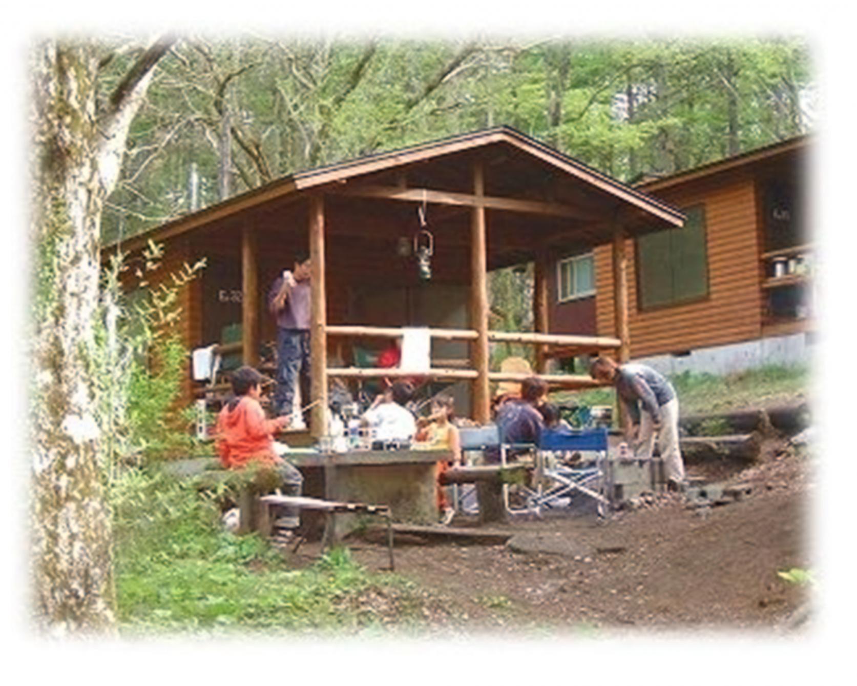 湖山荘キャンプ場-1