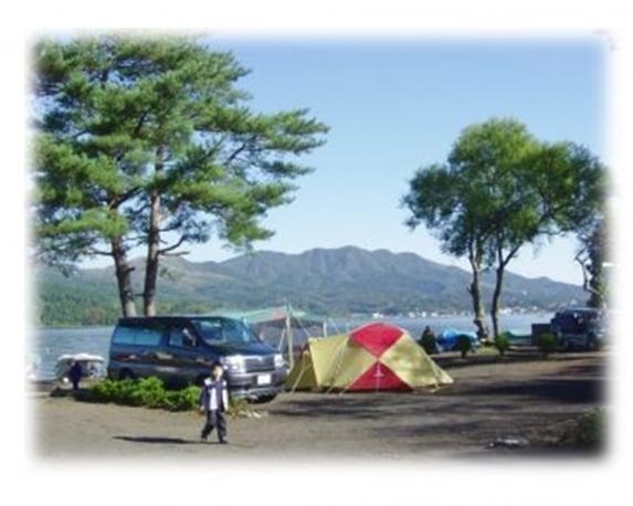 湖山荘キャンプ場-0