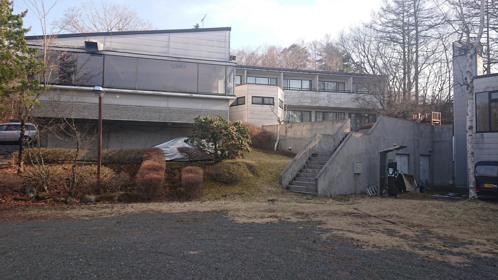 ザ・ホテルフジヤマ-1