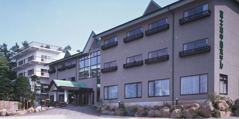 富士山中湖ホテル-1