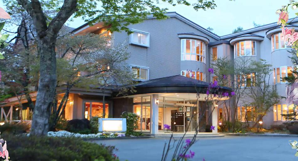 ホテル山水荘-1