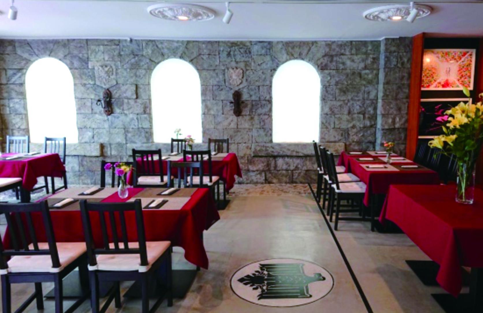 レストラン&ギャラリー SORA-1