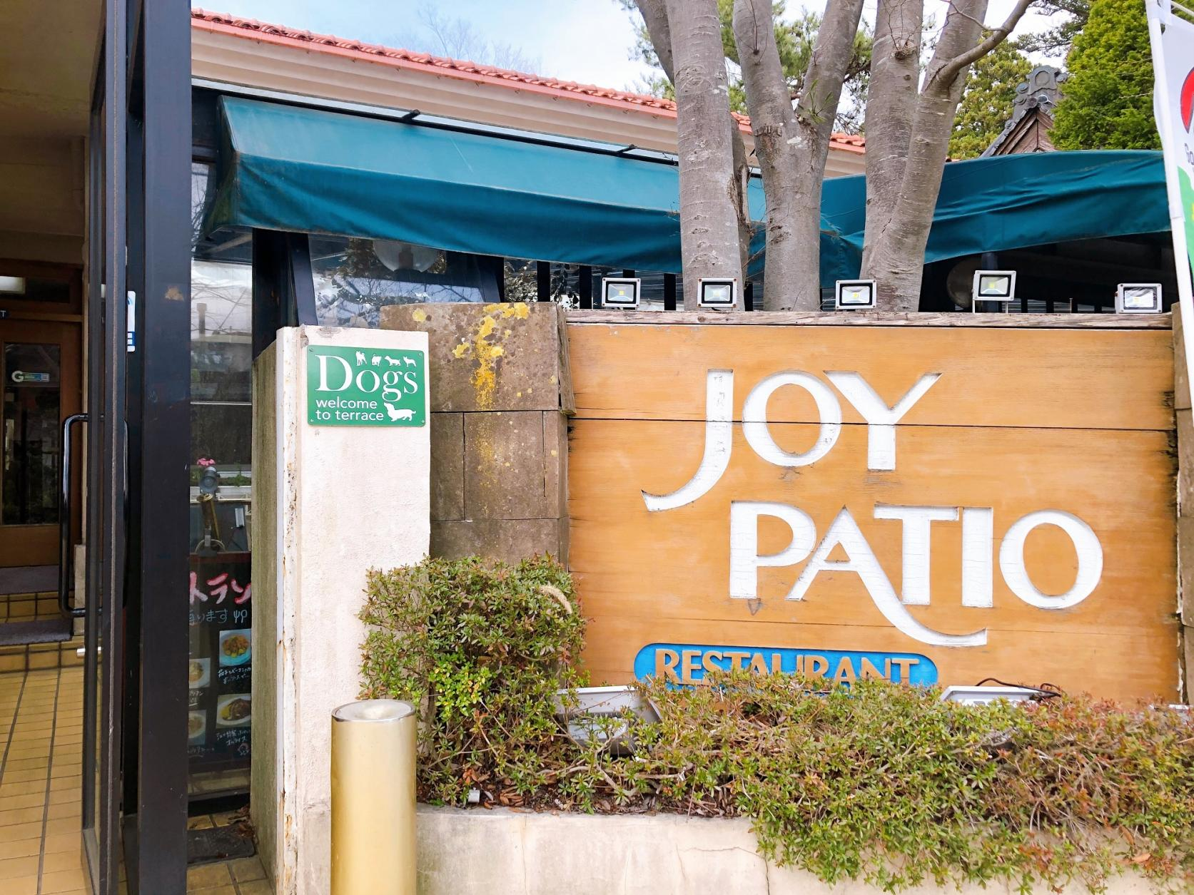 JOY PATIO-1