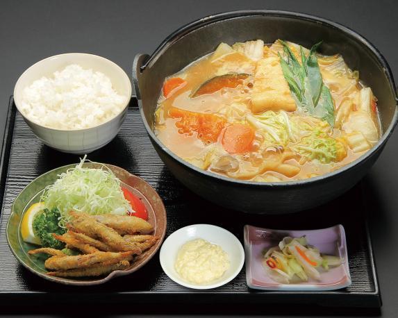 郷土料理庄ヤ-0