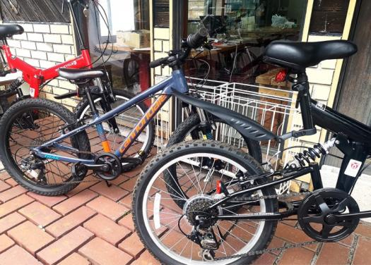 山中湖サイクリングベース-3