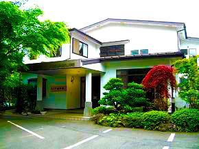 レイク山中荘-1