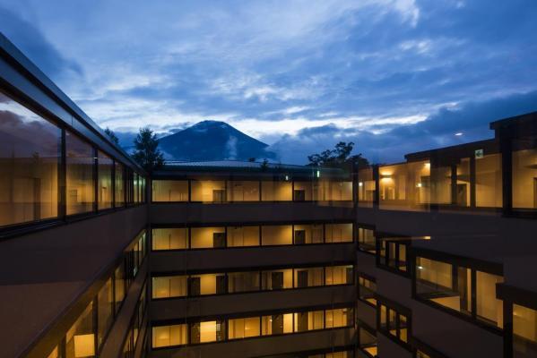 ホテルアレキサンダーロイヤルリゾート山中湖-0