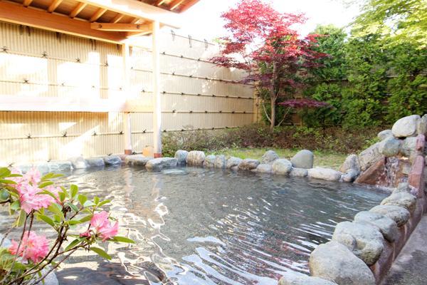 富士松園ホテル-2