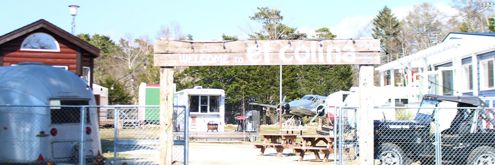 el colina Lake Yamanaka RV Resort-1