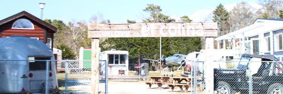 el colina Lake Yamanaka RV Resort-0