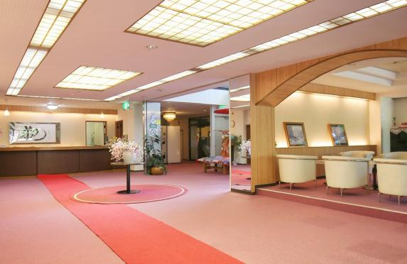 ホテル美富士-1