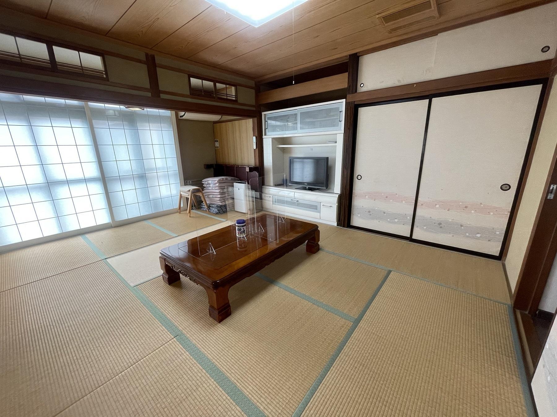 民宿 朝富士-4