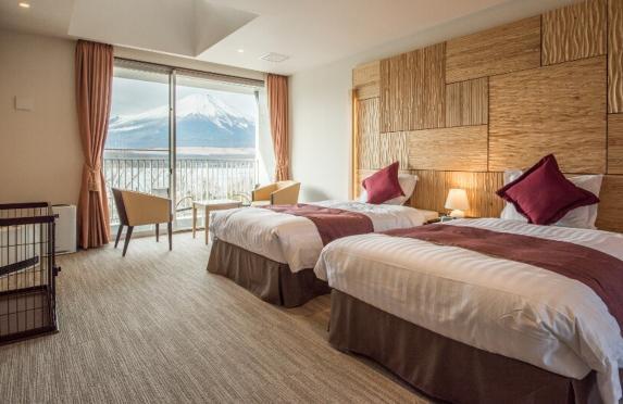 ホテル凛香 富士山中湖リゾート-2