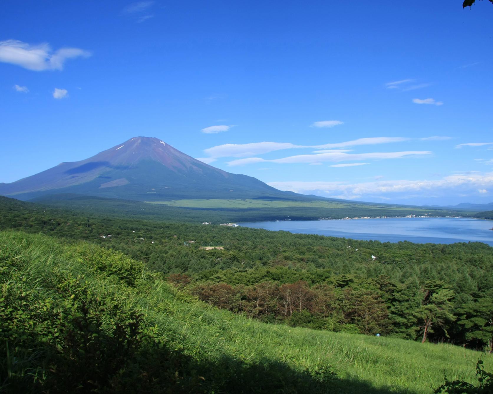 山中湖パノラマ台-1