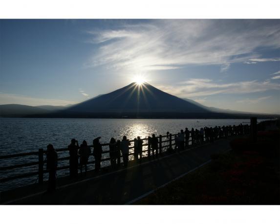 Yamanakako shinsui park (Nagaike Water Park)-4