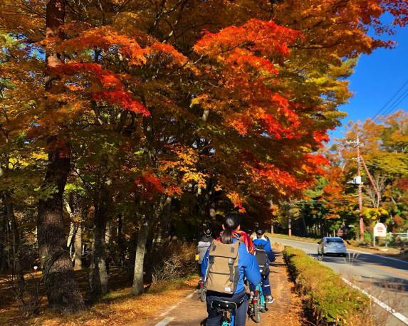 Asahigaoka lakeside Parkland-4