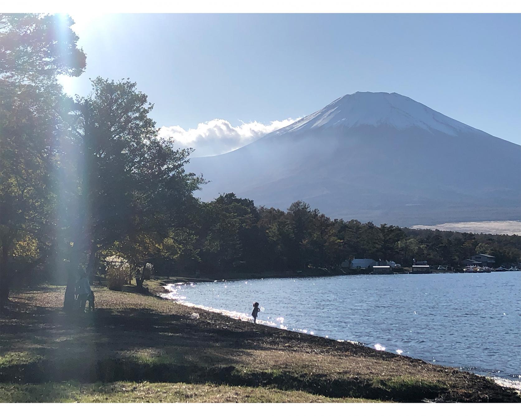 Asahigaoka lakeside Parkland-1