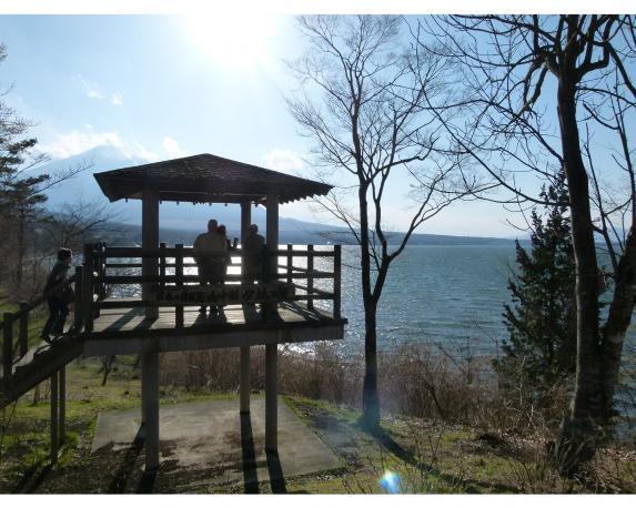 Asahigaoka lakeside Parkland-0