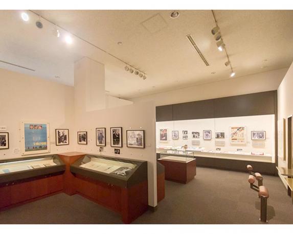Yukio Mishima Literary Museum-2