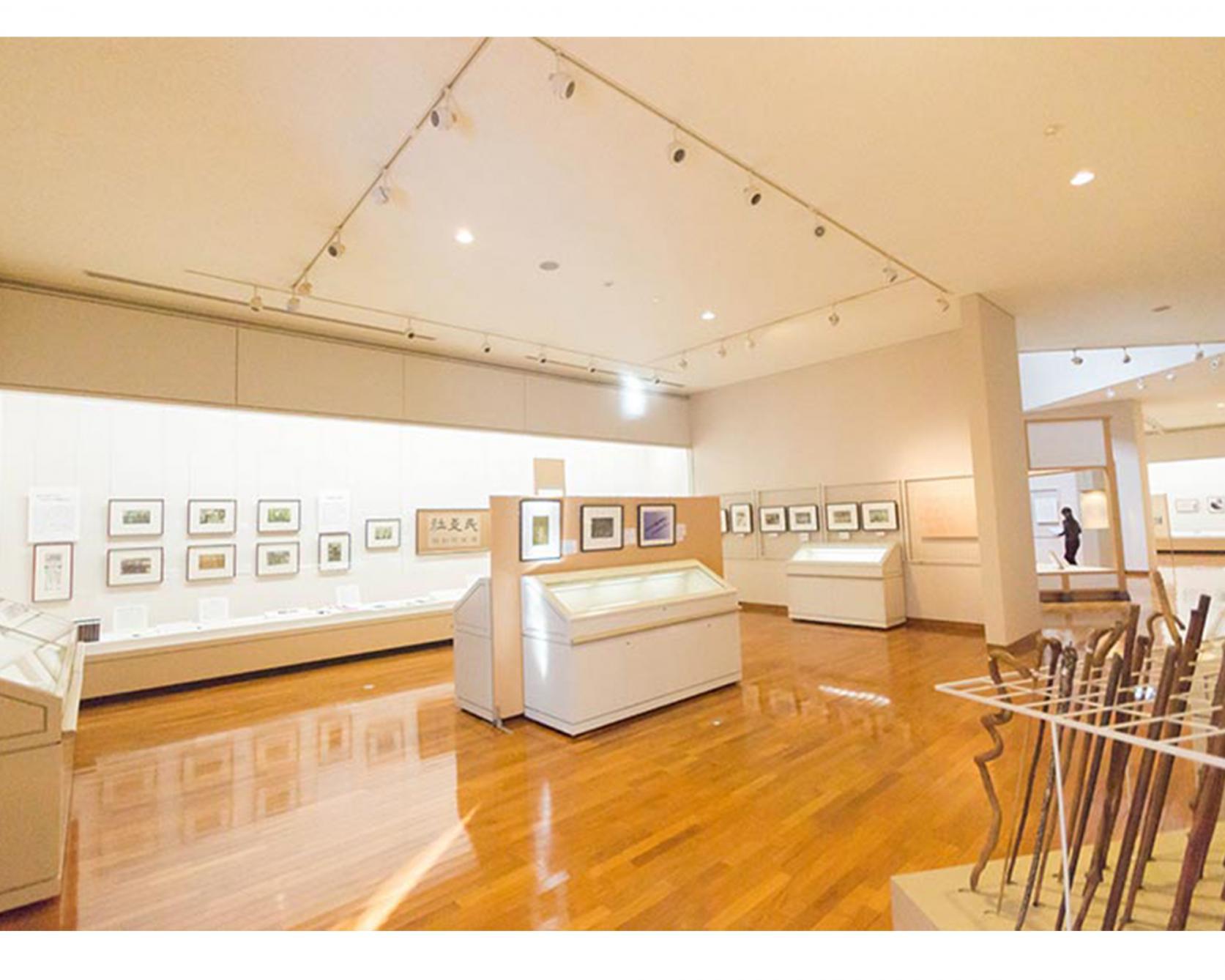 Soho Tokutomi Museum-3