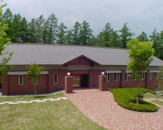 Yamanakako Public Library-0