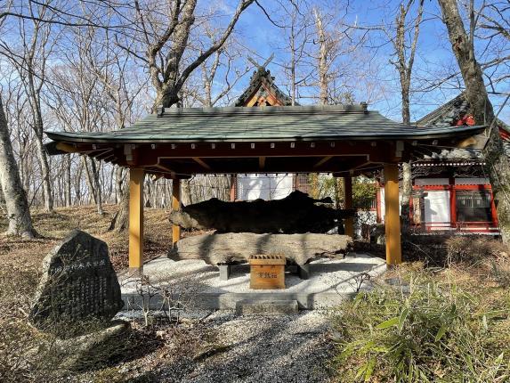 Yamanaka Suwa Jinja (Shrine)-3