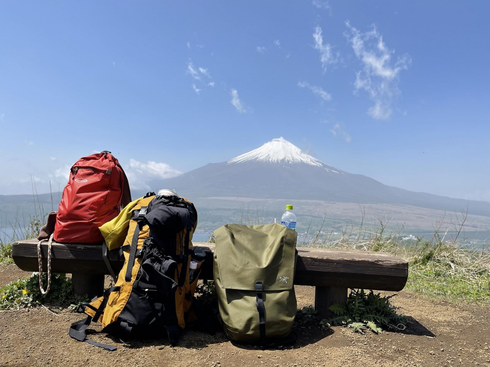 のんびり大平山ハイキング-2