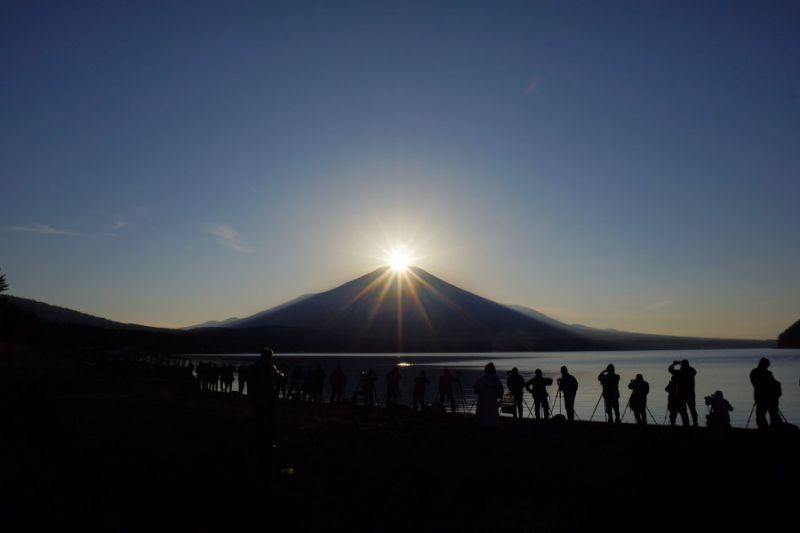 山中湖 DIAMOND FUJI WEEKS(ダイヤモンド フジ ウィークス)-1