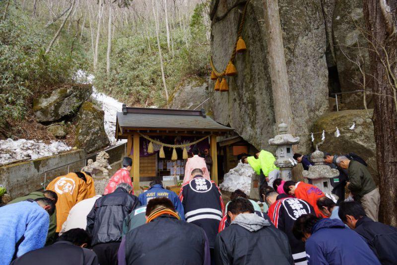 石割神社祭-1