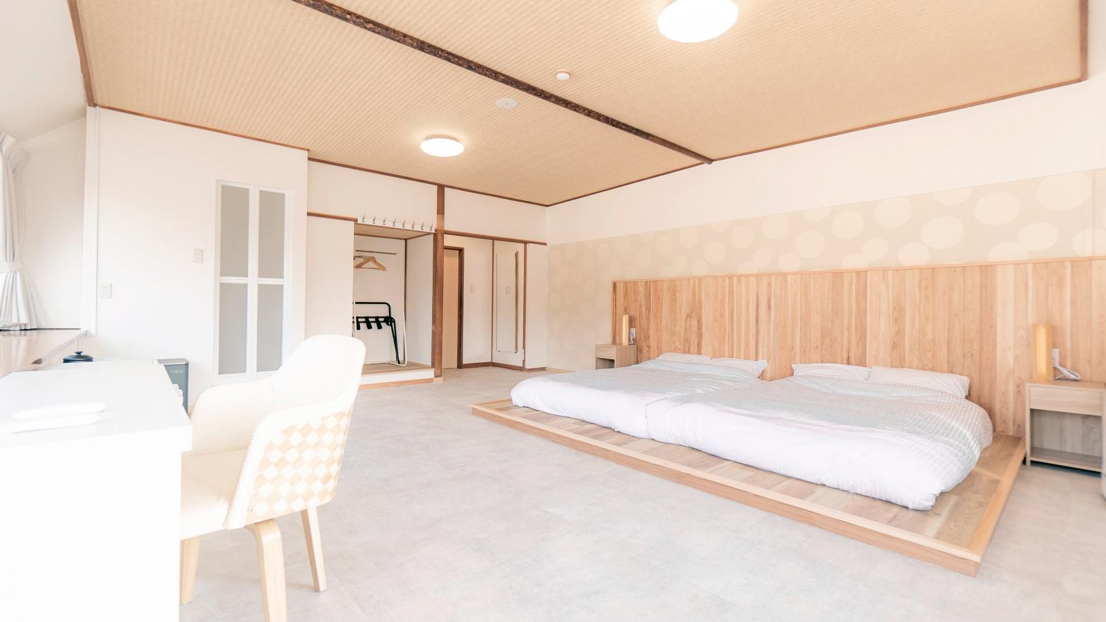 VOYAN Resort富士山中湖・月湖荘-2