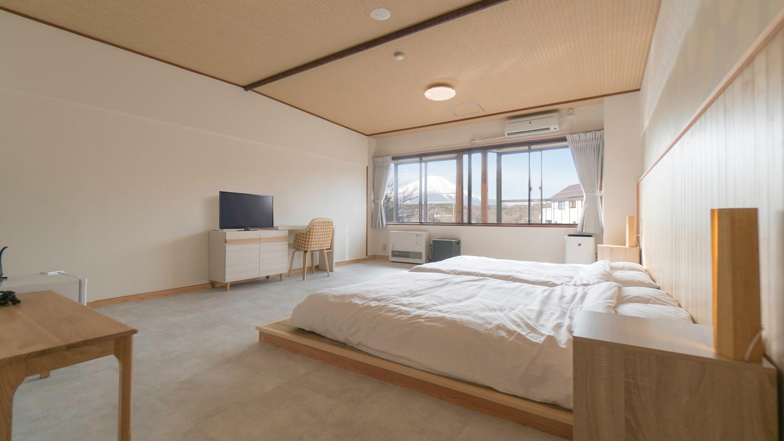 VOYAN Resort富士山中湖・月湖荘-1