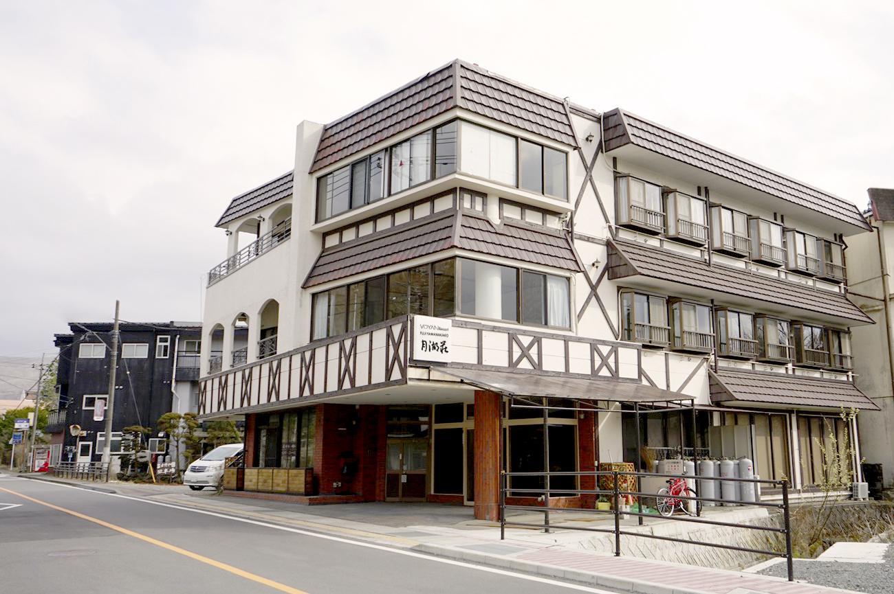 VOYAN Resort富士山中湖・月湖荘-5