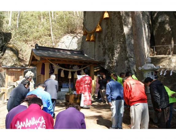 石割神社-4