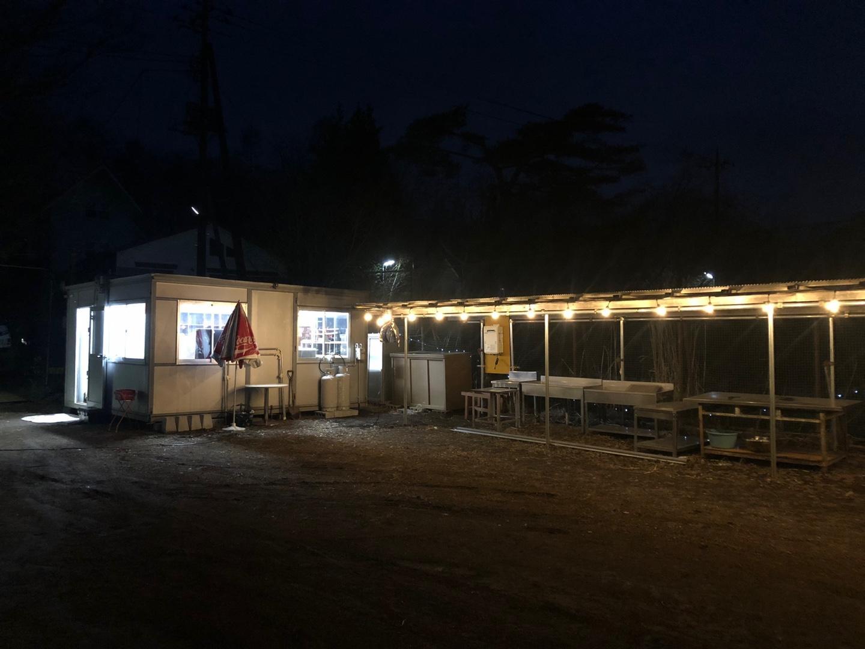 山中湖ふじのもりオートキャンプ場-5